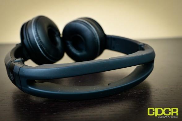 steelseries flux luxury edition headphones custom pc review 9