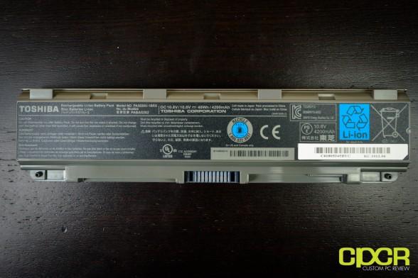 toshiba satellite p855 s5200 custom pc review 16