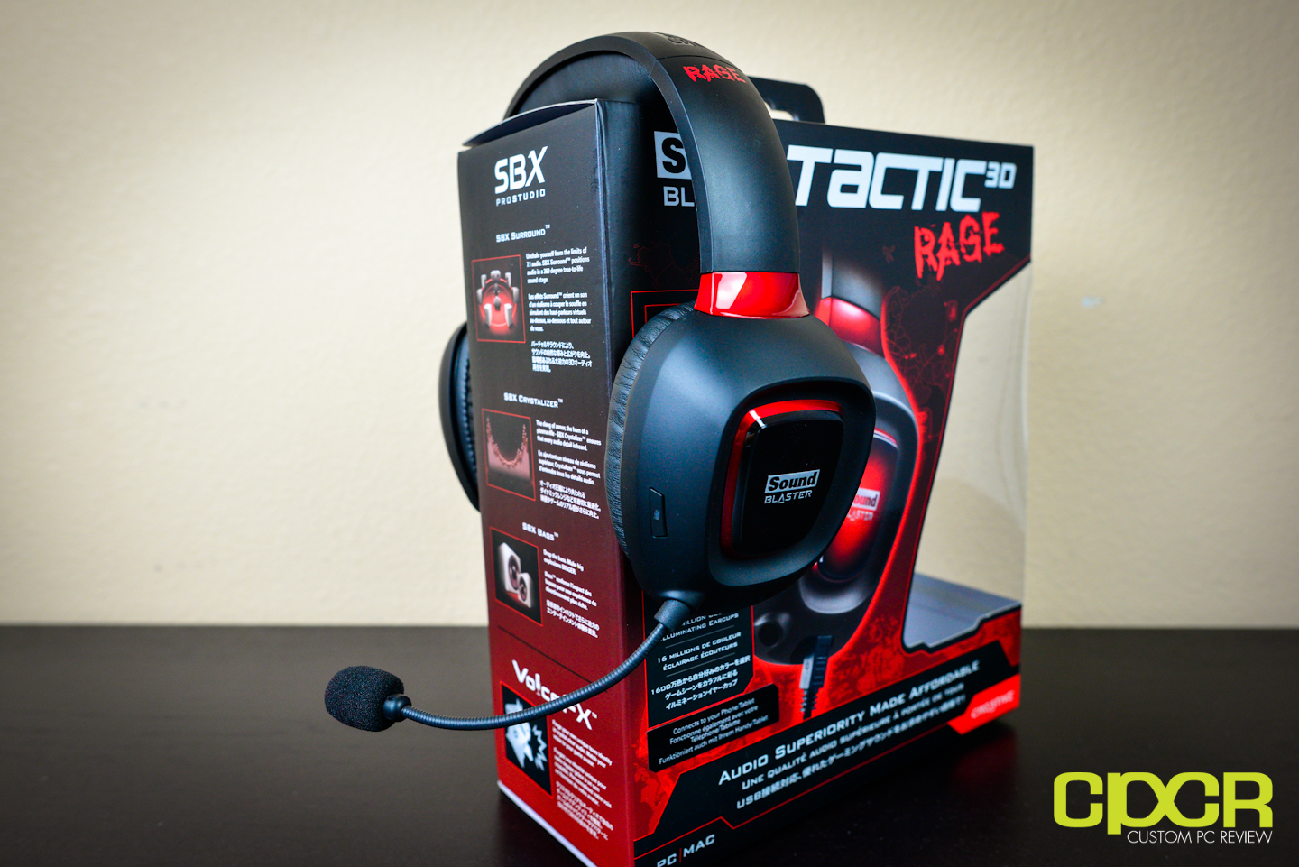 CREATIVE SOUND BLASTER TACTIC3D RAGE WINDOWS 8 DRIVERS DOWNLOAD