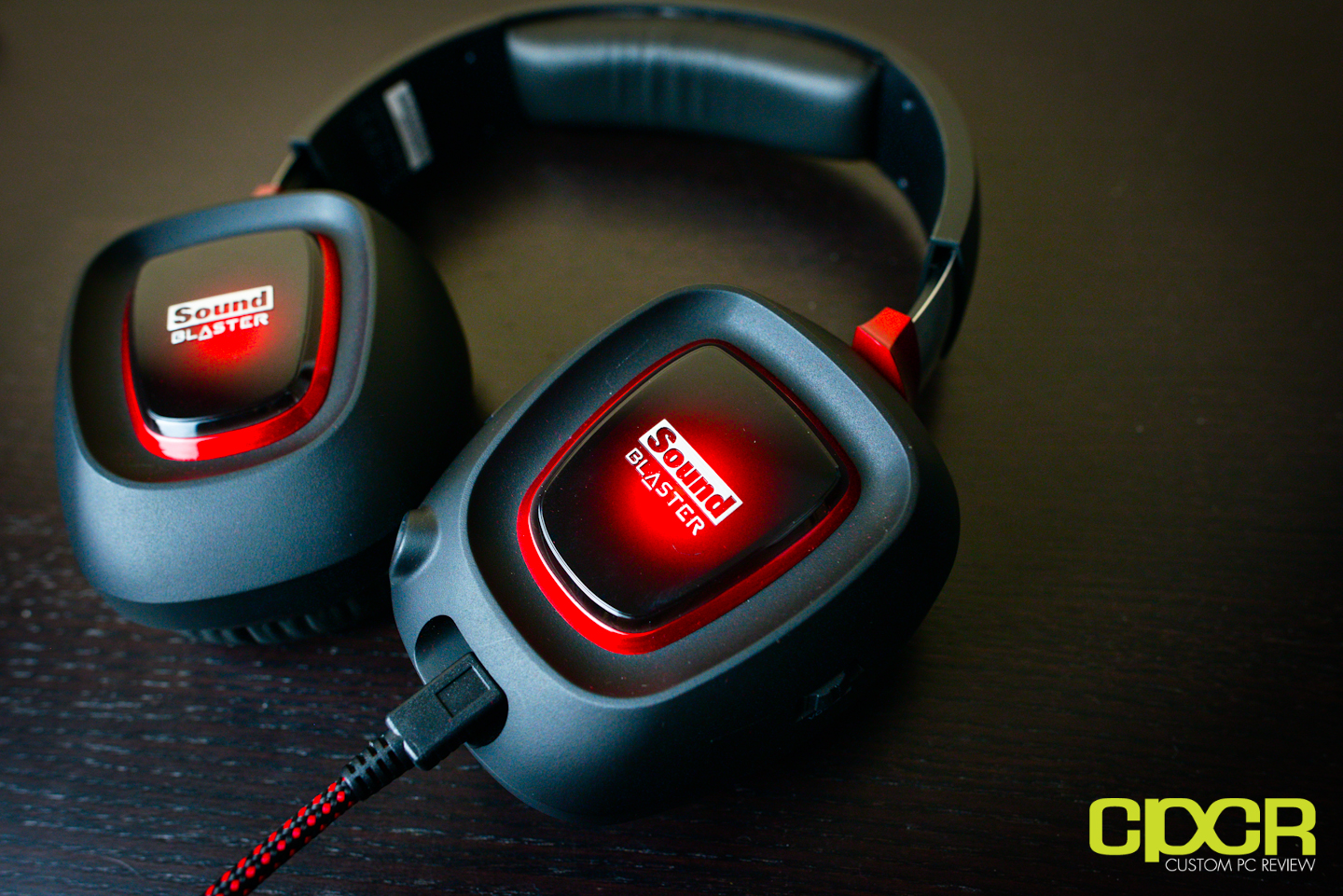 Creative Sound Blaster Tactic 3D Rage Review