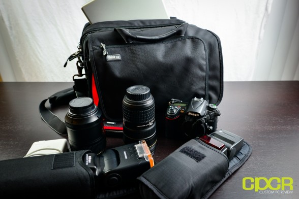 think tank photo urban disguise 50 custom pc review 9