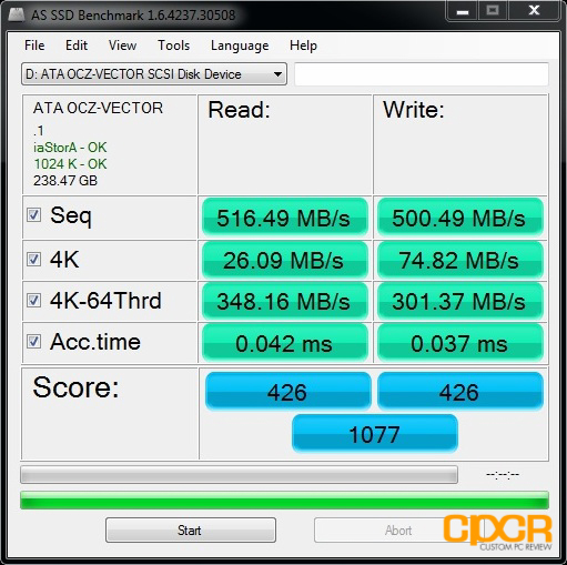 as-ssd-ocz-vector-256gb-ssd-custom-pc-review