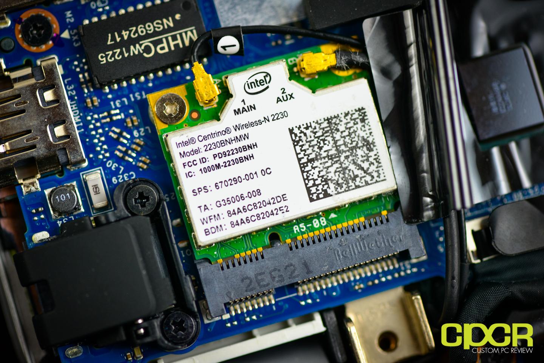 Intel Centrino N 2230 Driver