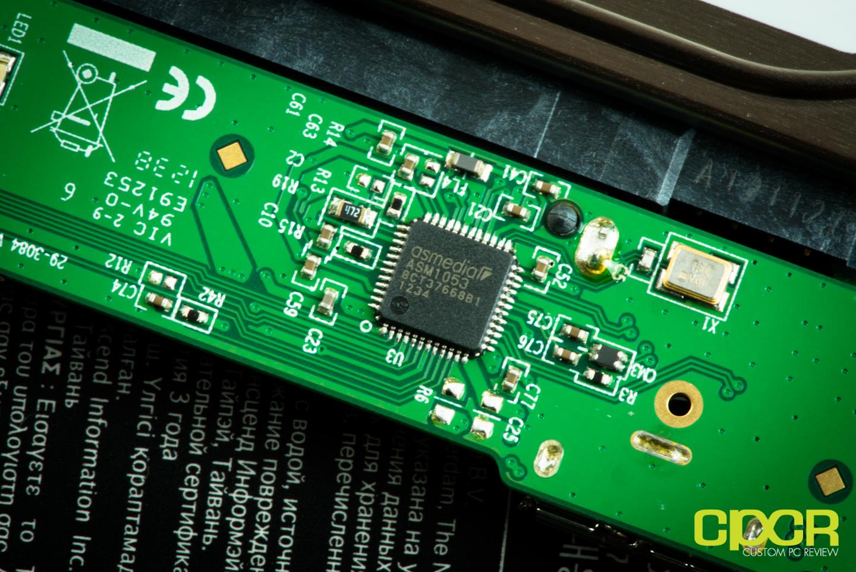 Transcend Storejet 25m3 1tb Usb 30 Portable Hard Drive Review Hardisk Eksternal 1 Tb 25h30 3