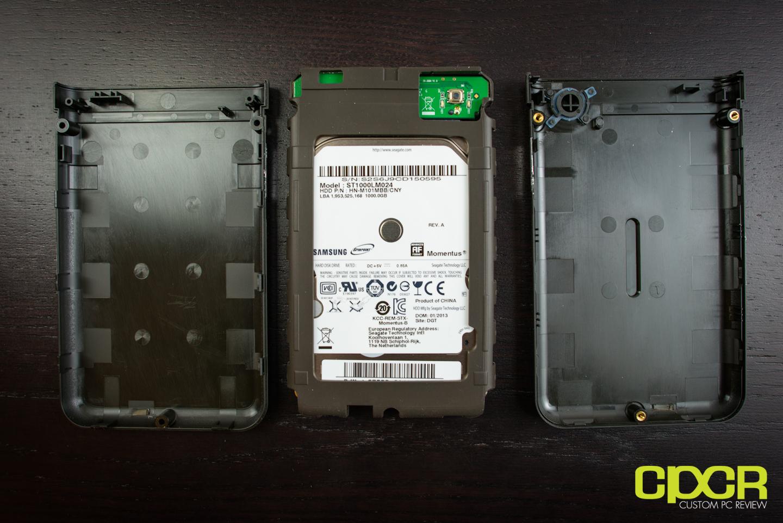 Transcend Storejet 25m3 1tb Usb 3 Portable Hard