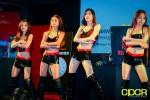 show girls computex 2013 custom pc review 2