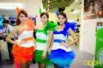show girls computex 2013 custom pc review 56