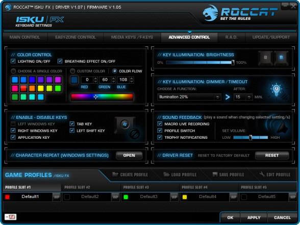 Isku-advanced-control-custom-pc-review
