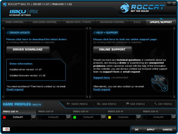 Isku-update-custom-pc-review