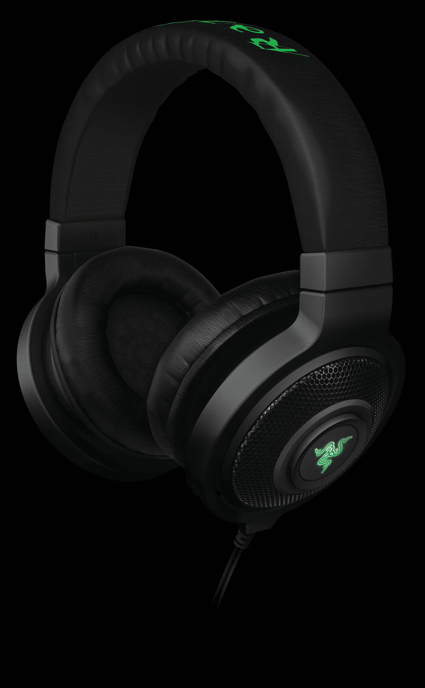 how to clean razer kraken headset