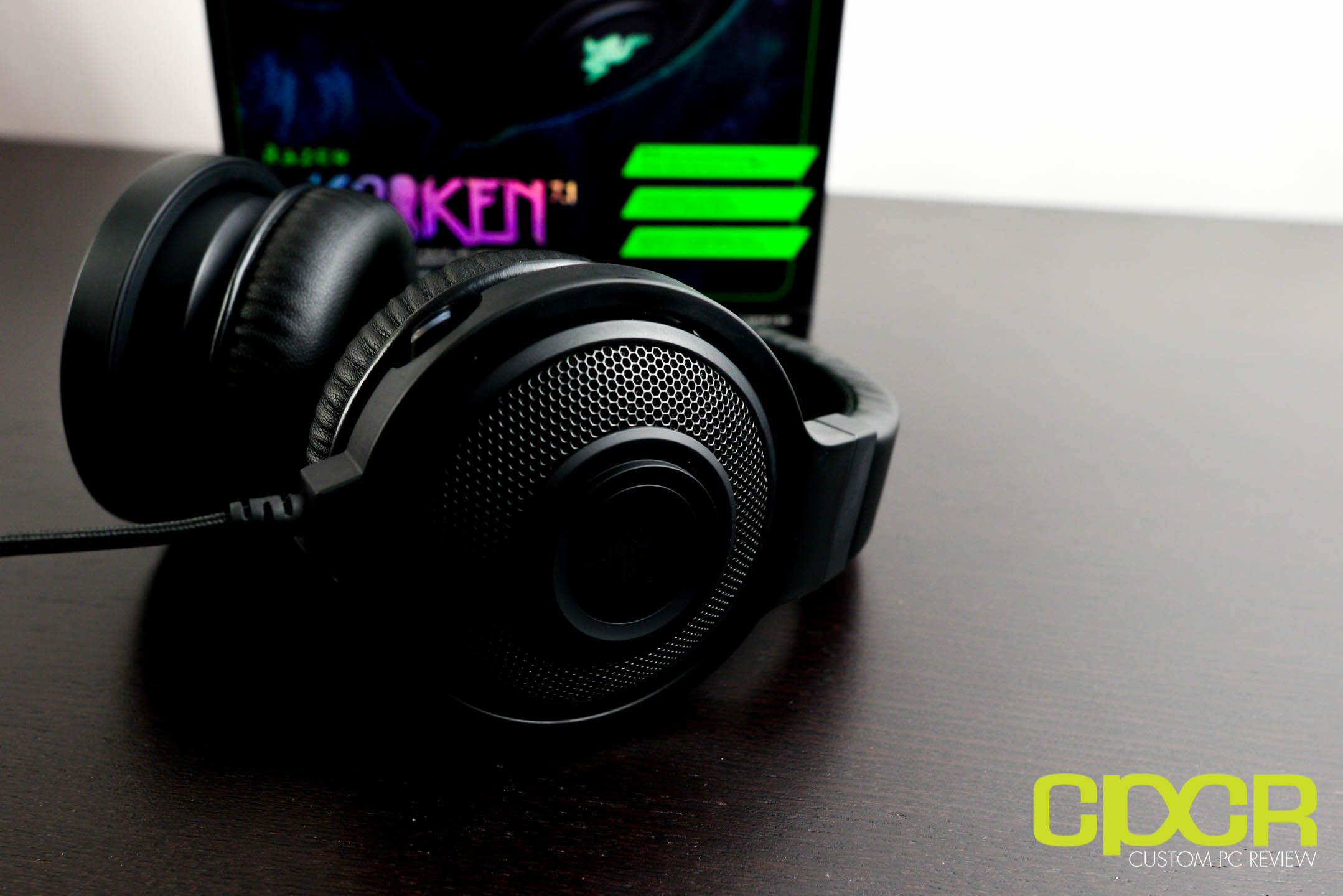how to clean razer kraken headband
