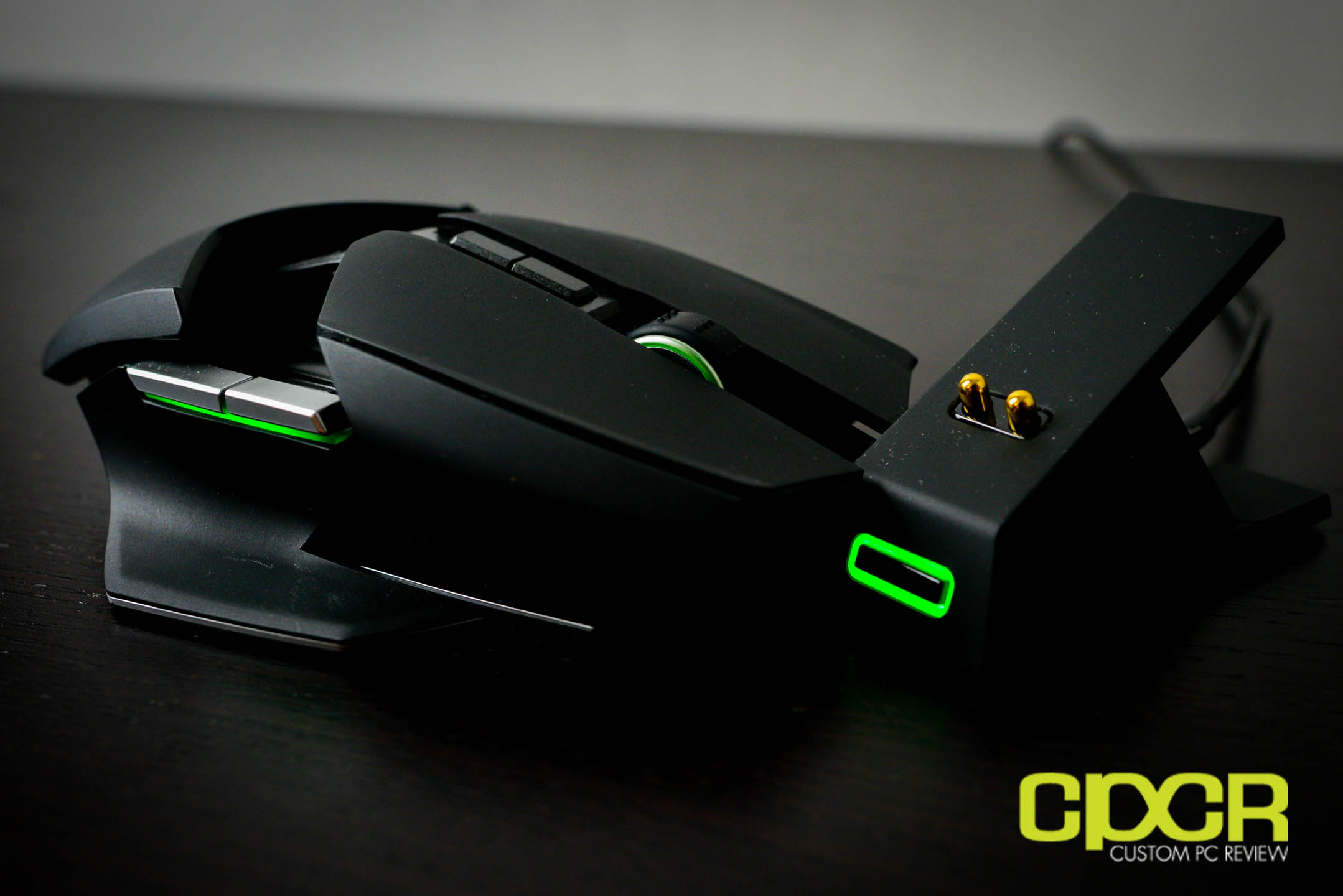wireless gaming mice reviews