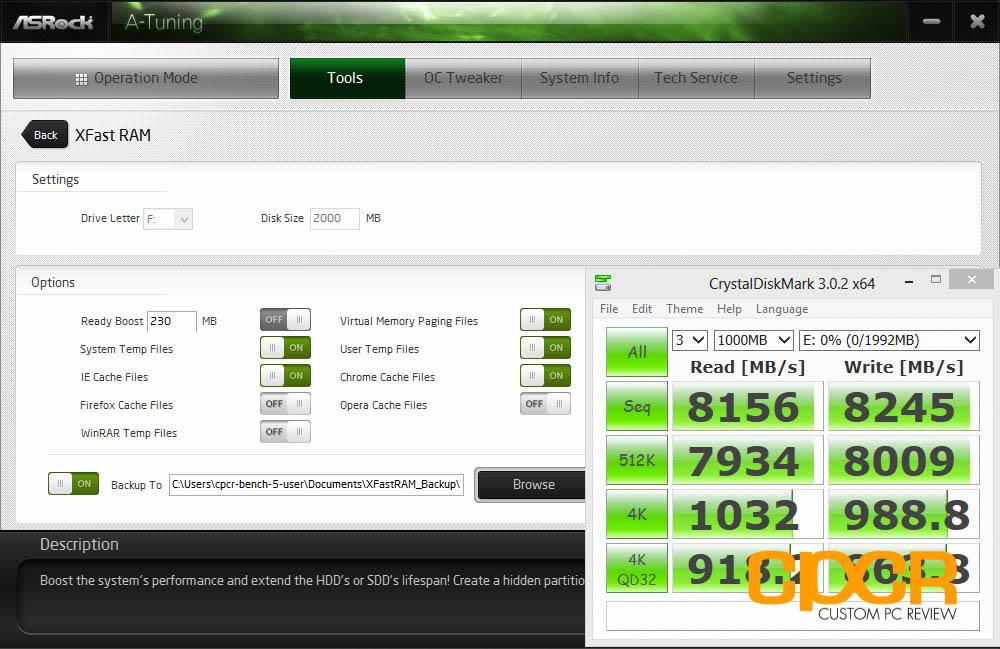 Review: ASRock Z87E-ITX Mini-ITX Motherboard   Custom PC Review