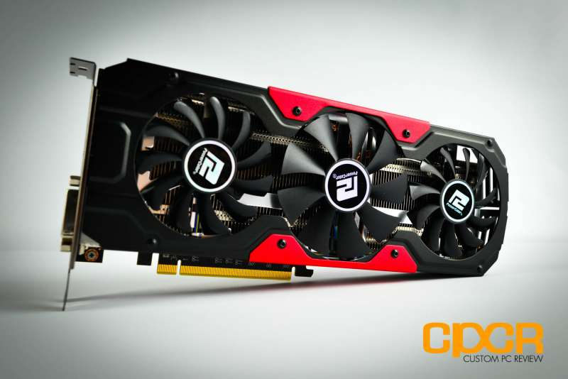 PowerColor Devil R9 270X 2GB Review | Graphics Card | Custom