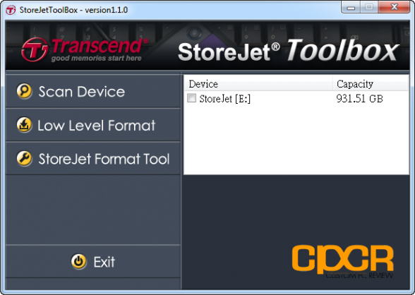 transcend storejet 25a3 software (1)
