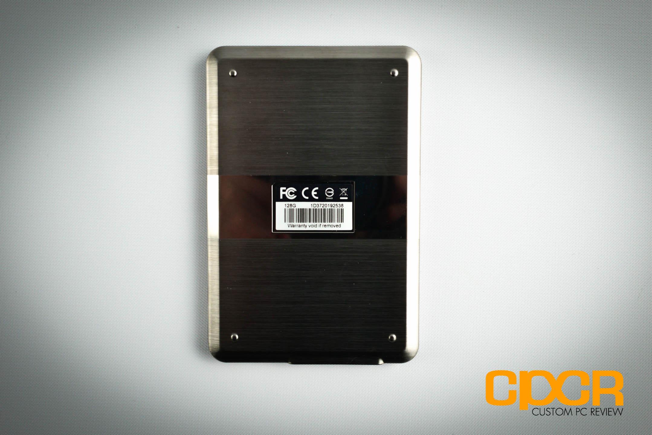 Review Adata Dashdrive Elite Se720 128gb External Ssd
