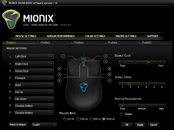 mionix-avior-software-general-settings-pc-review