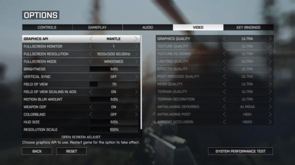 mantle-api-battlefield-4-options-menu