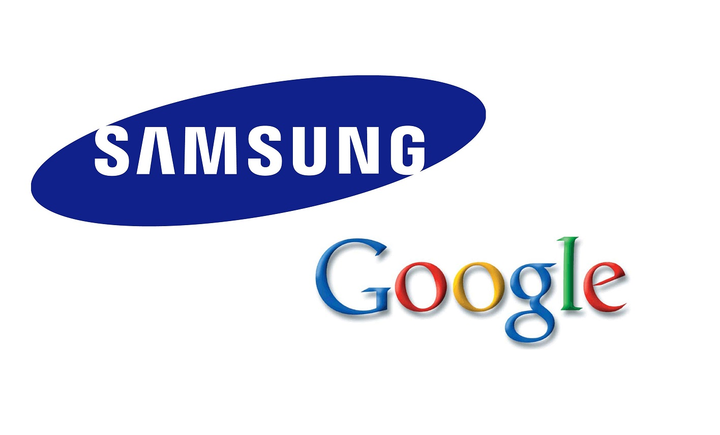 Samsung And Google Sign 10 Year Global Patent License