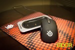 steelseries ces 2014 stratus sensei wireless gaming mouse custom pc review 1