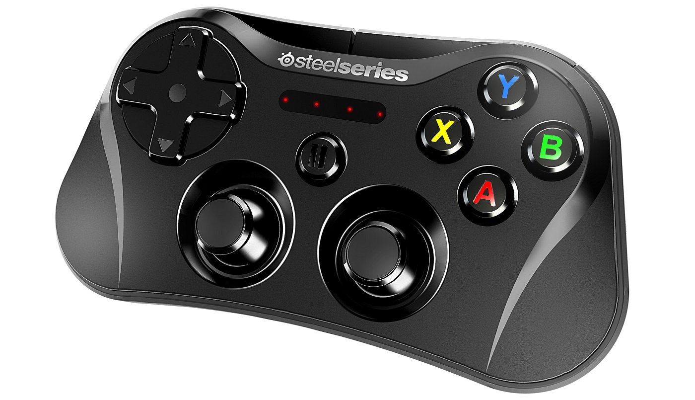 jeux ios compatible manette gamepad Games iphone