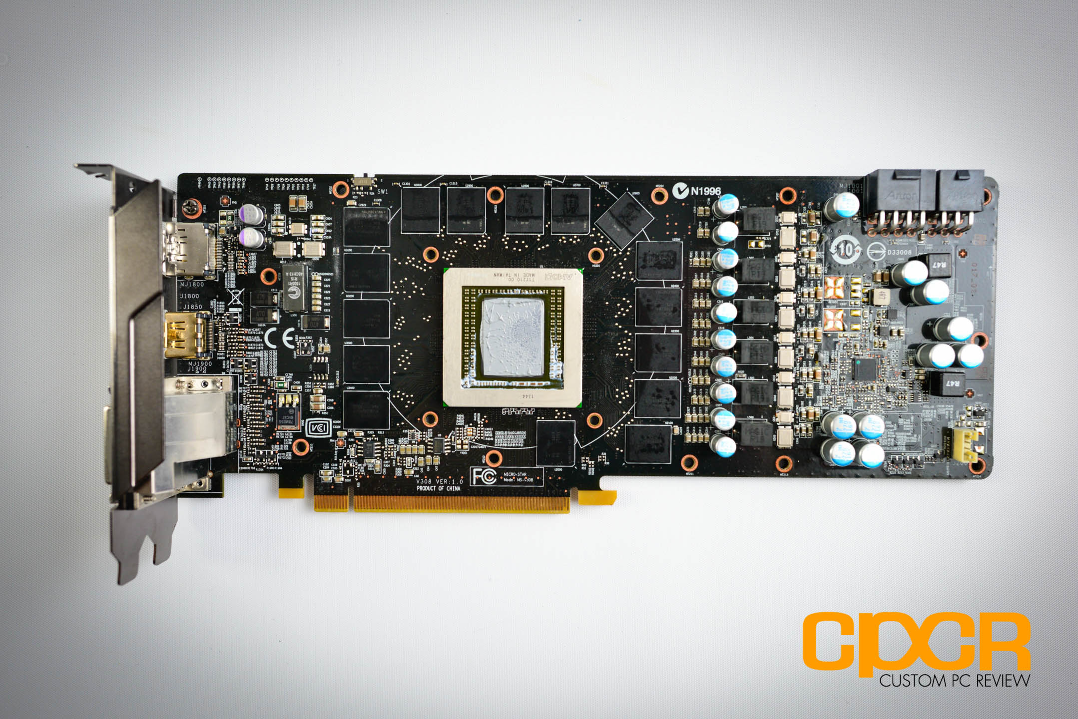 how to clear up graphics card memory