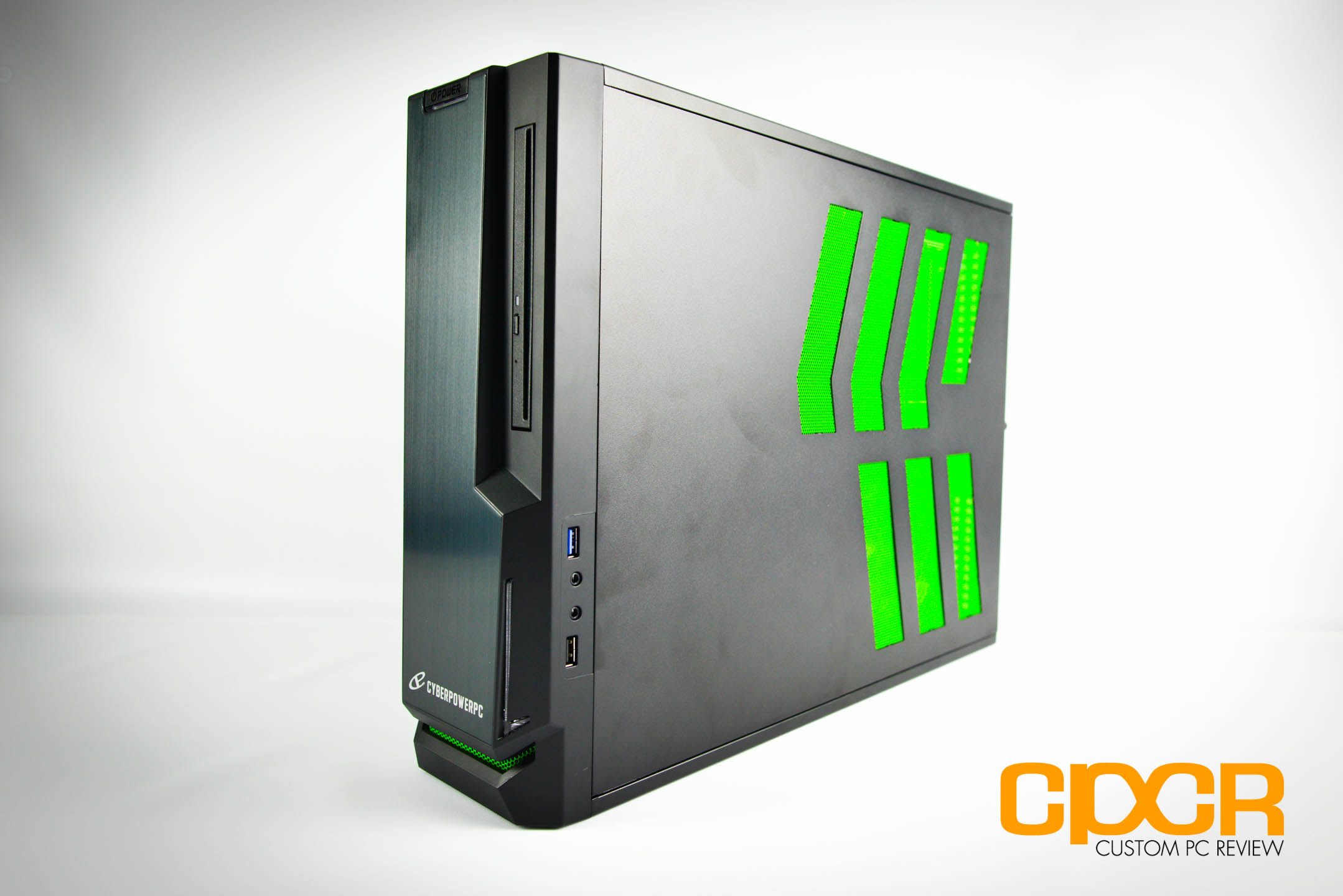 Cyberpowerpc Zeus Mini I 780 Review Gaming Pc Custom