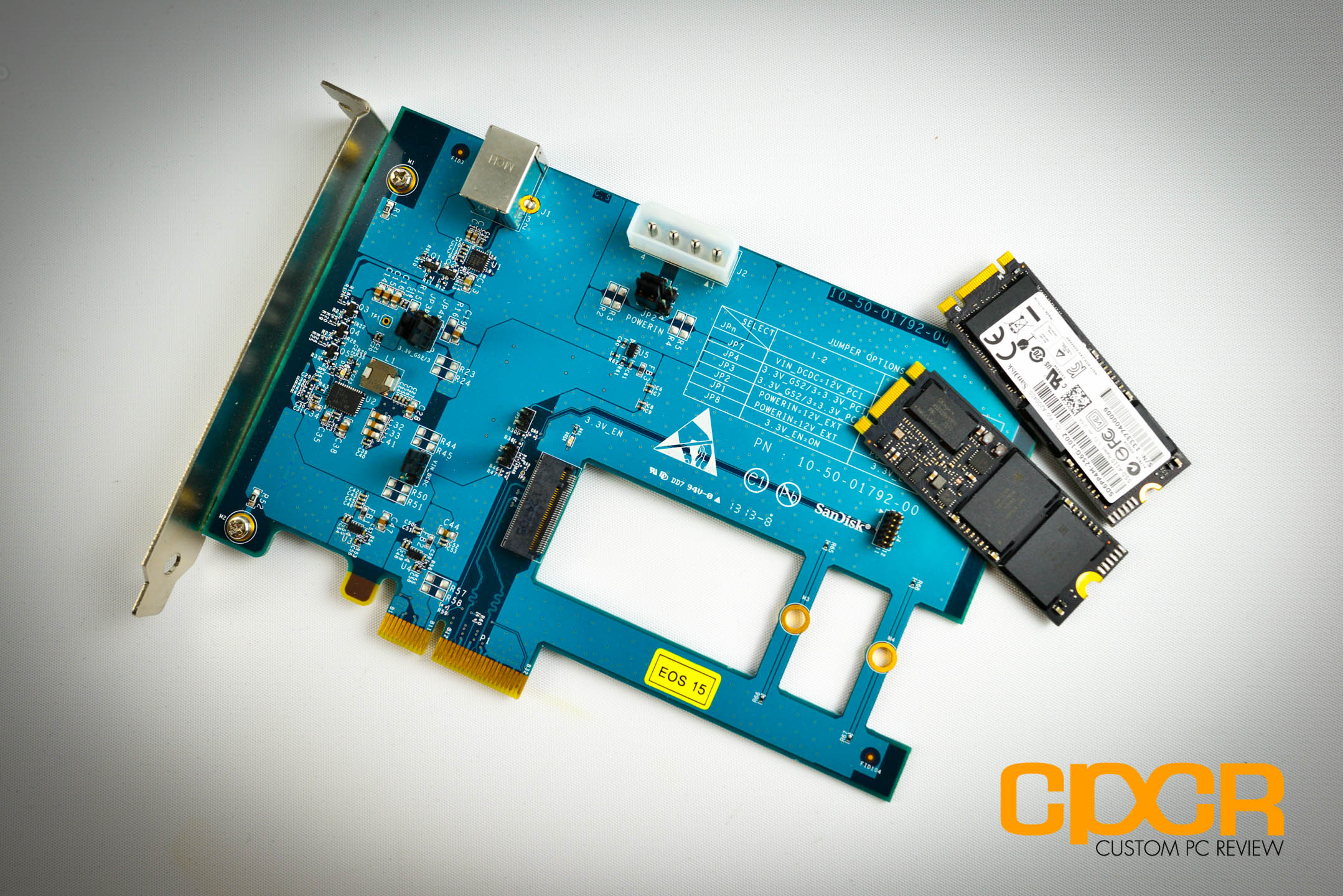 how to power cycle ssd drive