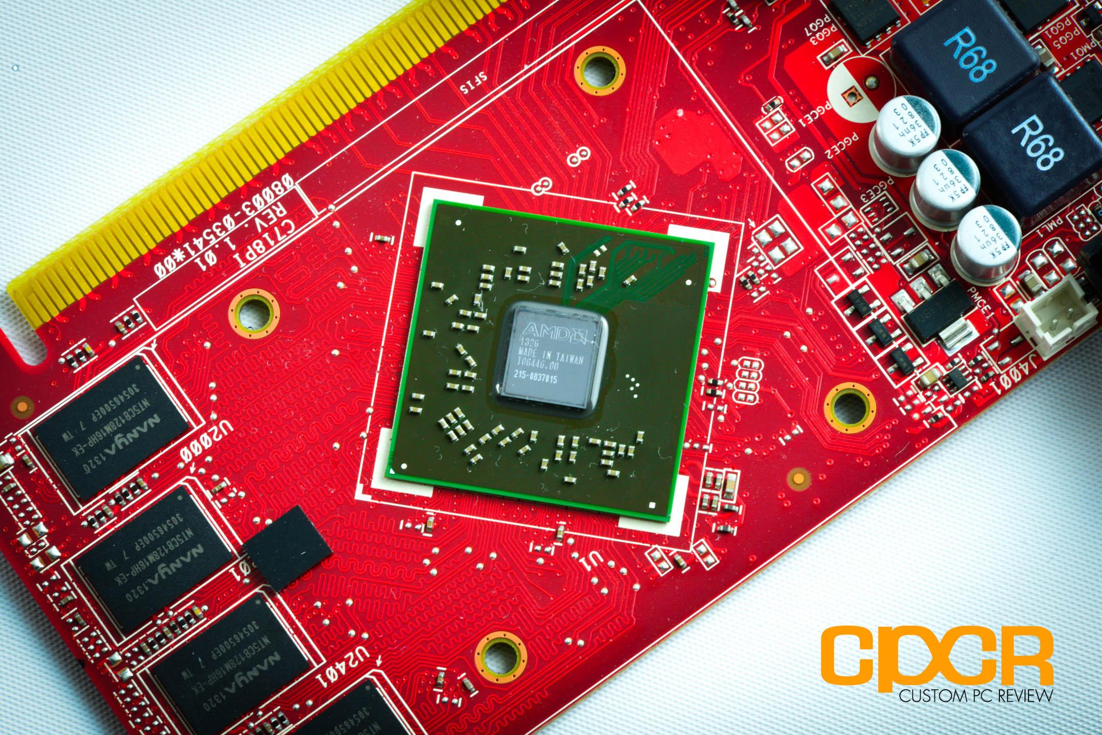 Asus Radeon R7 240 250 Review Graphics Card Custom Pc Vga His R7240 Ram 2 Gb Ddr5 128bit