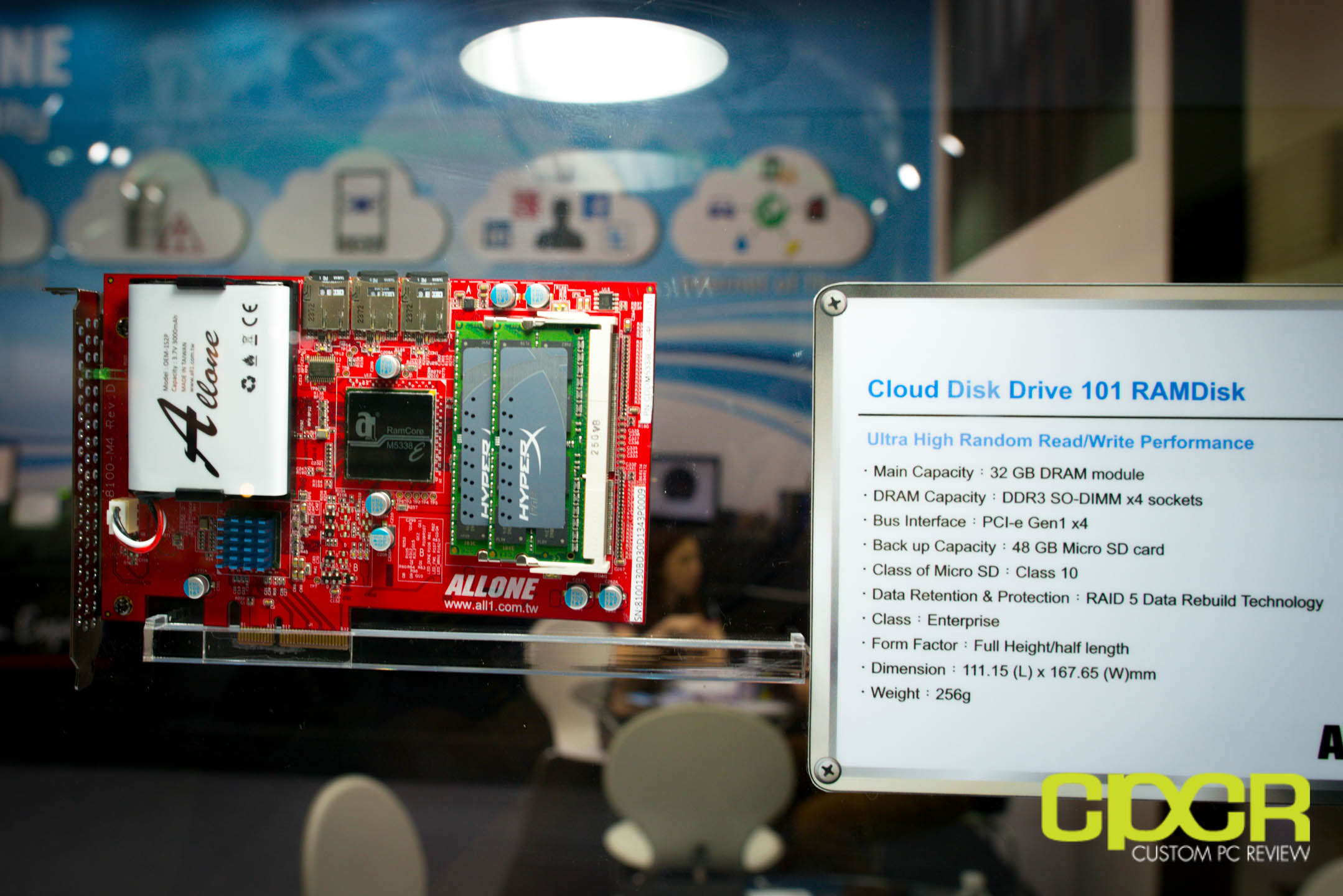 allone-cloud-disk-drive-101-pcie-ramdisk-computex-2014-custom-pc-review-1