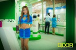 computex 2014 mega booth babes gallery custom pc review 1