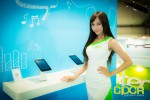 computex 2014 mega booth babes gallery custom pc review 103
