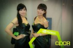 computex 2014 mega booth babes gallery custom pc review 104