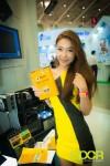 computex 2014 mega booth babes gallery custom pc review 107