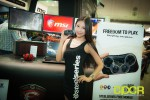 computex 2014 mega booth babes gallery custom pc review 110