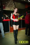 computex 2014 mega booth babes gallery custom pc review 112
