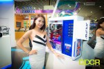 computex 2014 mega booth babes gallery custom pc review 113