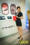 computex 2014 mega booth babes gallery custom pc review 16