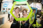 computex 2014 mega booth babes gallery custom pc review 19