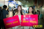 computex 2014 mega booth babes gallery custom pc review 21