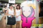 computex 2014 mega booth babes gallery custom pc review 23