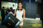 computex 2014 mega booth babes gallery custom pc review 27