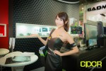 computex 2014 mega booth babes gallery custom pc review 28