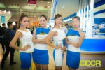computex 2014 mega booth babes gallery custom pc review 30