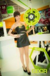 computex 2014 mega booth babes gallery custom pc review 31