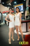 computex 2014 mega booth babes gallery custom pc review 36