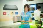 computex 2014 mega booth babes gallery custom pc review 37