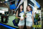 computex 2014 mega booth babes gallery custom pc review 38