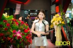 computex 2014 mega booth babes gallery custom pc review 40