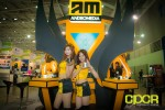 computex 2014 mega booth babes gallery custom pc review 41